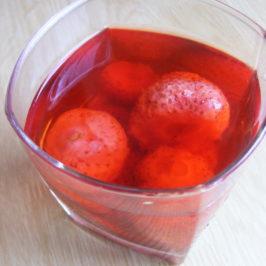 Jak zrobić kompot z truskawek?