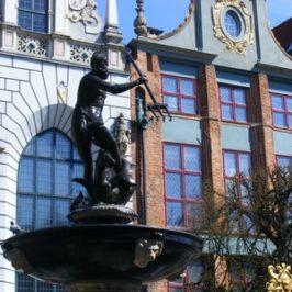 Zwiedzanie Gdańska w ekspresowym tempie