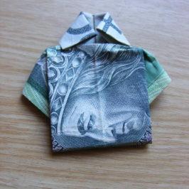 Jak dać pieniądze w prezencie ślubnym?