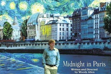 O północy w Paryżu (2011)