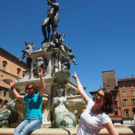 Co warto zwiedzić w Bolonii?