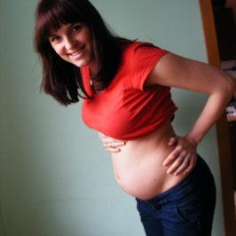 17  tydzien ciąży