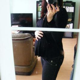 25 tydzień ciąży