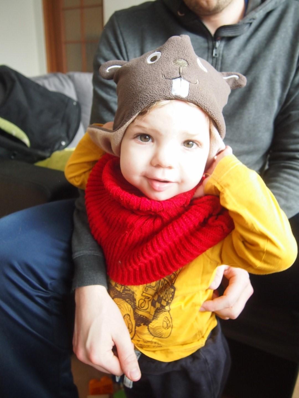 Szalik naszyjnik półgolf – najlepszy element zimowej garderoby