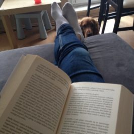 Książki – przeczytane i przesłuchane | I kwartał 2015