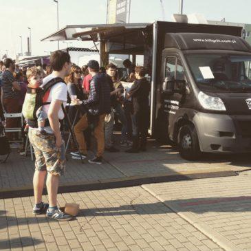 III Festiwal Food Trucków