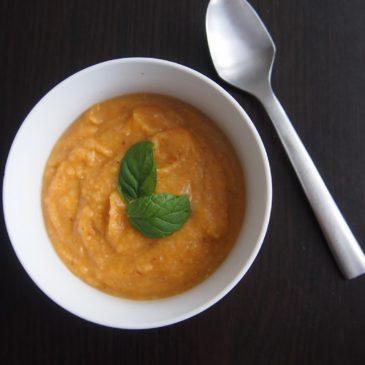 Krem soczewicowy – turecki klasyczny | süzme mercimek çorbası