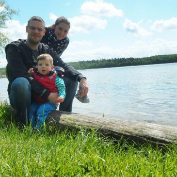 Co zwiedzić z dzieckiem na Mazurach w 3 dni?
