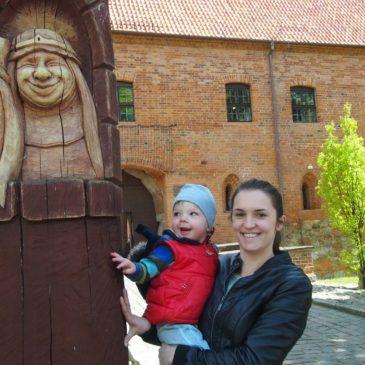 Zamki gotyckie na Mazurach – Ryn i Ostróda