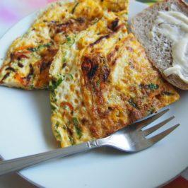 Śniadania z jadłospisu Ewy Chodakowskiej x2
