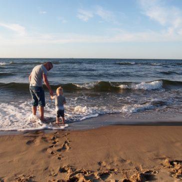 Sobieszewo – najpiękniejsza plaża w Gdańsku