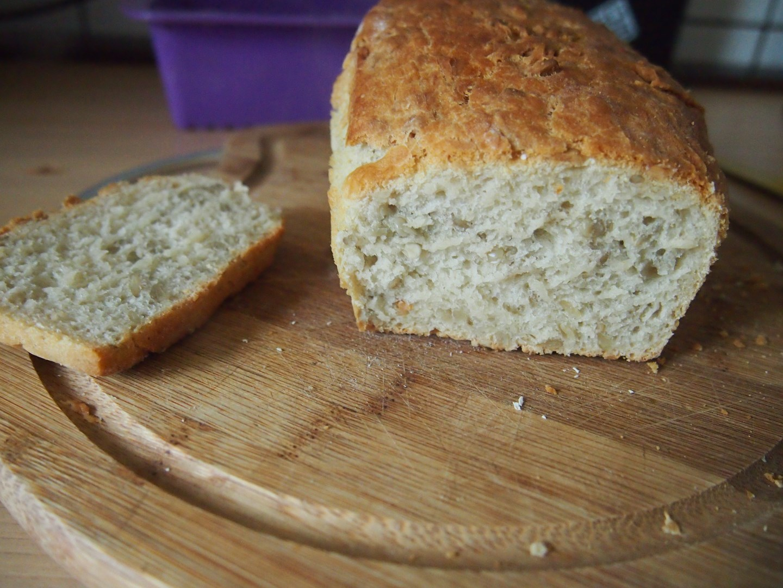 Chleb pszenny drożdżowy