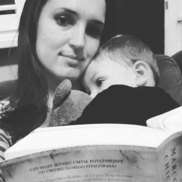 Książki – przeczytane i przesłuchane | IV kwartał 2015