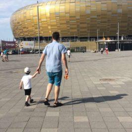 Gdańsk dzieciom – Dzień Dziecka na Stadionie Energa