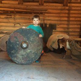 Grodzisko w Sopocie i Gry planszowe świadectwo cywilizacji
