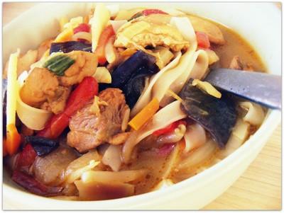 Zimowa zupa