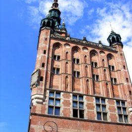 Zobaczyć Gdańsk z góry, czyli Ratusz Głównego Miasta