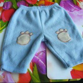 Jak ubierać noworodka?