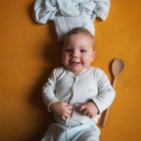 Ostatni dzień urlopu macierzyńskiego