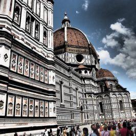 Florencja na szybko cz.3