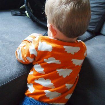 Moje ulubione ubranie dla dziecka