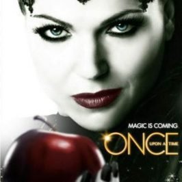 Seriale: Once upon a time