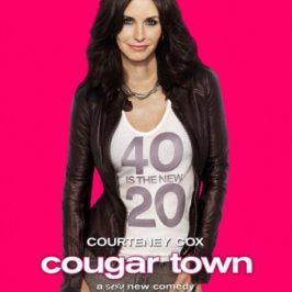 Za co lubię Cougar Town?