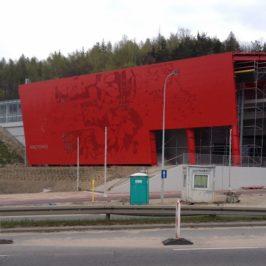 Pomorska Kolej Metropolitalna – przystanki Brętowo i Jasień