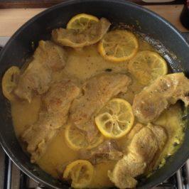 Wieprzowina w curry