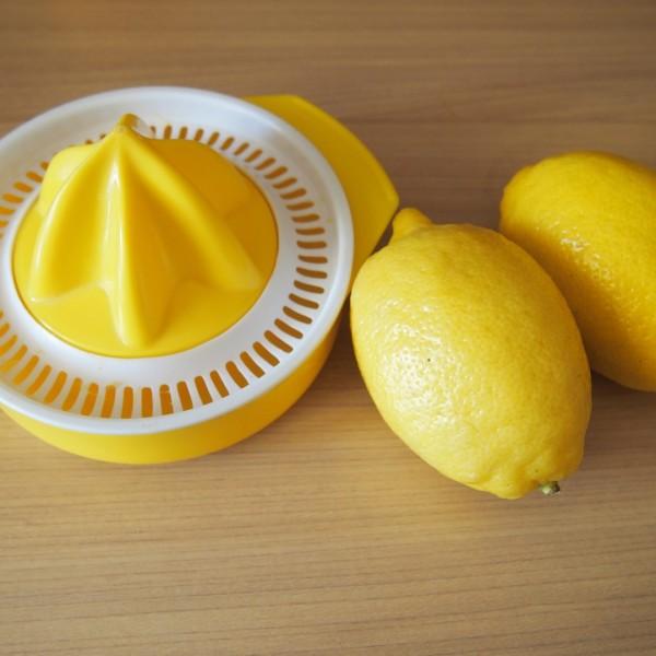 sok z dwóch cytryn