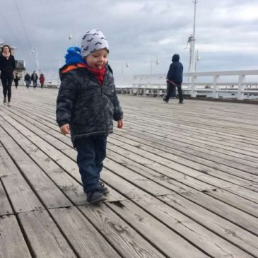 Molo i Przystań Jachtowa w Sopocie