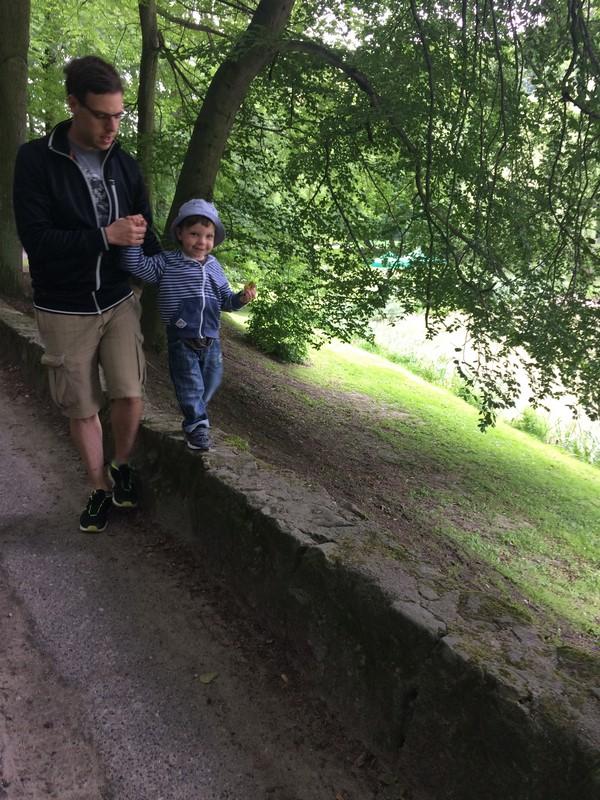 Park Oruński – drugie święto parku