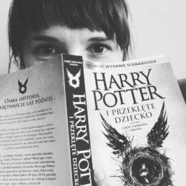 Książki – przeczytane i przesłuchane | IV kwartał 2016